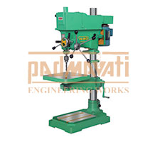 19/378 PPD Heavy Duty Pillar Drilling Machine