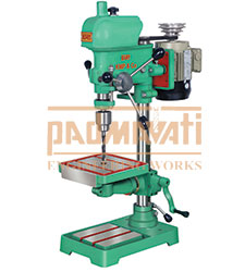 Servo Driven Drilling Machine / SPM Drilling Machine